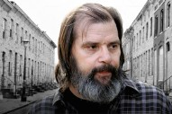 Steve Earle & David Simon Are Talking About Making A Baltimore Musical