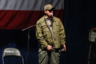 Kid Rock And Ted Nugent Visit Trump In The White House, Look Like Assholes