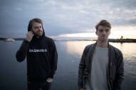 The Chainsmokers Have Pinpointed Pop's Absolute Middle And They Refuse To Budge