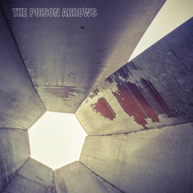 The Poison Arrows - No Known Note