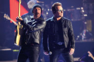 Thanks To Kendrick, U2 Become The 4th Act With A Top 40 Hit In Each Of The Last 4 Decades