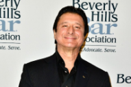 Steve Perry Will Perform With Journey For The First Time In Over 25 Years At Rock Hall Induction Tonight (UPDATE: Not)
