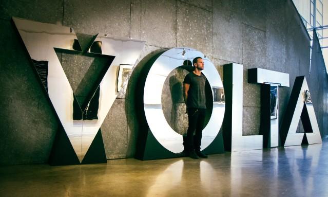 watch m83 s cirque du soleil collaboration volta debut in montreal stereogum. Black Bedroom Furniture Sets. Home Design Ideas