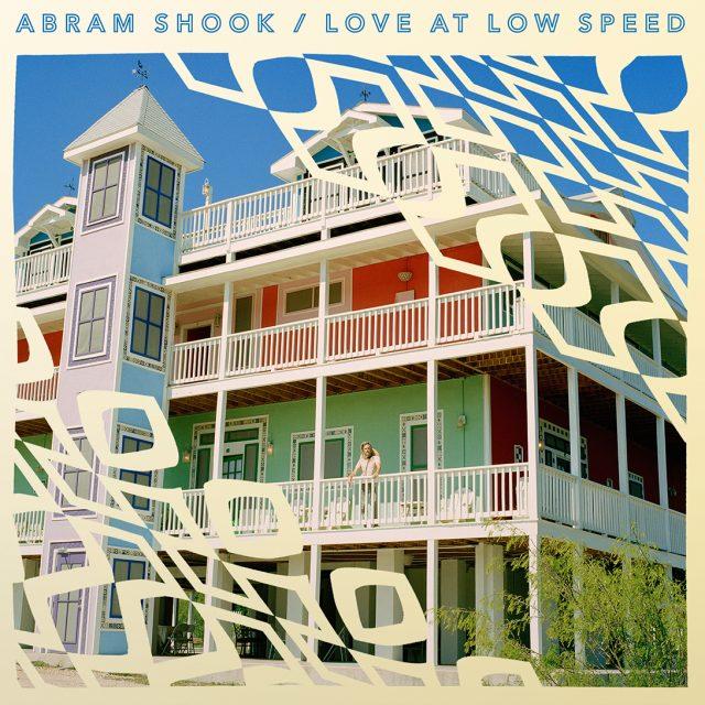 Abram Shook -