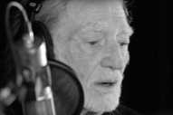 "Willie Nelson – ""He Won't Ever Be Gone"" Video"