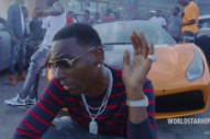 "Young Dolph – ""100 Shots"" Video"
