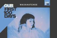 """Waxahatchee – """"Silver"""" (Demo)"""