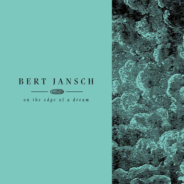 Hear A Previously Unreleased Bert Jansch & Johnny Marr Song