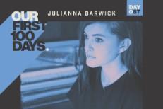 Julianna Barwick -