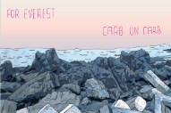 Stream For Everest & Carb On Carb's New Split EP