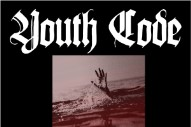 "Youth Code – ""Lost At Sea (Chelsea Wolfe Remix)"" (Feat. Deafheaven's George Clarke)"