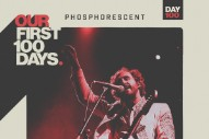 """Phosphorescent – """"This Land Is Your Land"""" (Woody Guthrie Cover)"""
