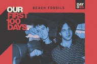 "Beach Fossils – ""Silver Tongue"""