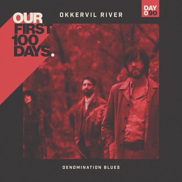Okkervil River - Denomination Blues