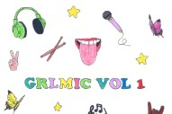 Hear Sad13&#8217;s Carole King Cover From <em>GRLMIC VOL1</em> Benefit Covers Comp