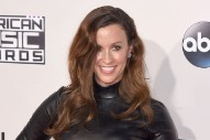 Alanis Morissette Responds To Ex-Business Manager's Apology For Stealing Millions
