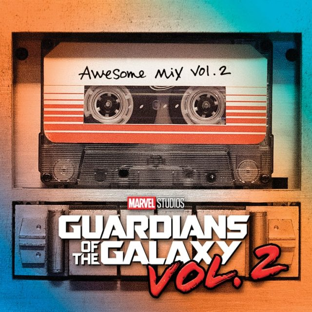 <em>Guardians Of The Galaxy Vol. 2</em> Soundtrack Includes Original Song Featuring David Hasselhoff