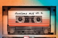 Dairy Queen Is Getting In On The <em>Guardians Of The Galaxy</em> Soundtrack Cassette Game