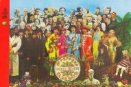 "Hear A Previously Unreleased Version Of The Beatles' ""Sgt. Pepper's Lonely Hearts Club Band"""
