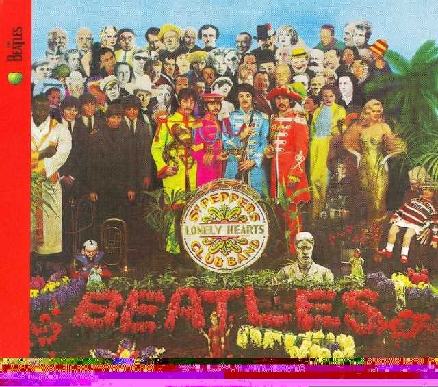 Hear A Previously Unreleased Version Of The Beatles'