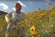 "Bleached – ""Flipside"" Video"