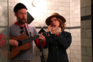 Watch Bonnie 'Prince' Billy Cover Merle Haggard In A Steamroom