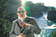 "Brother Ali – ""Own Light (What Hearts Are For)"" Video"