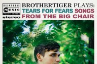 "Brothertiger – ""Everybody Wants To Rule the World"" (Tears For Fears Cover)"