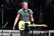 Bruce Springsteen Talks Jonathan Demme, Biggest Hits, & More With Tom Hanks At Tribeca Film Festival