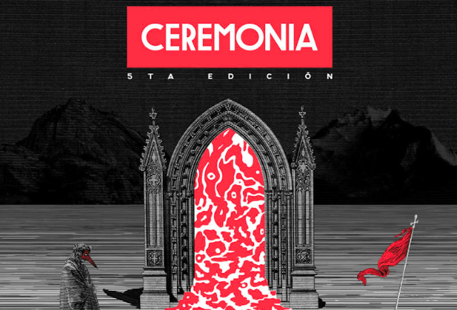 Ceremonia Festival And Björk's Costume Contest Cancelled