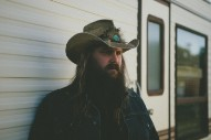 "Chris Stapleton – ""Second One To Know"""