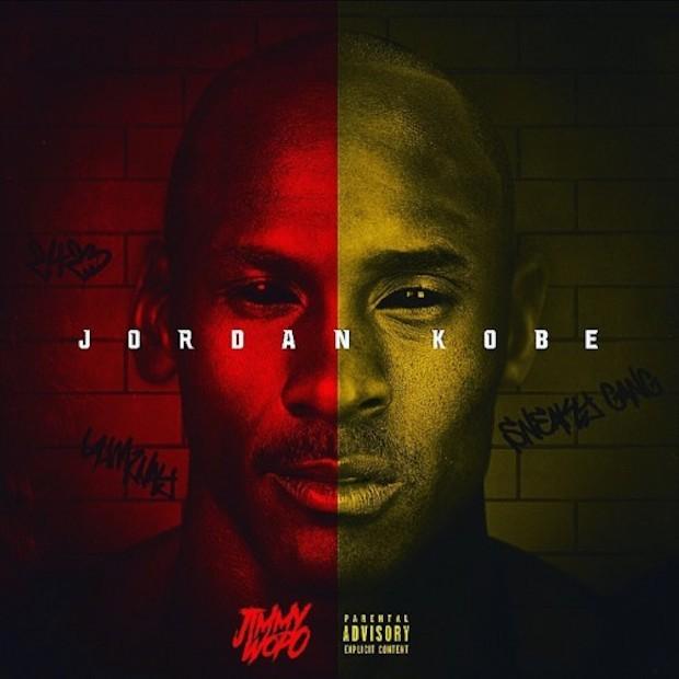 Download Jimmy Wopo <em>Jordan Kobe</em> Mixtape