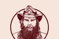 "Chris Stapleton – ""Broken Halos"""