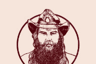 "Chris Stapleton – ""Last Thing I Needed, First Thing This Morning"""