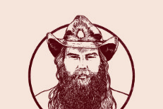 Chris Stapleton -
