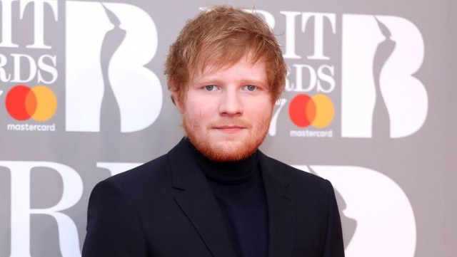 Ed Sheeran Settles 'Photograph' Copyright Lawsuit