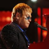 Elton John Cancels Shows To Recover From Rare Infection