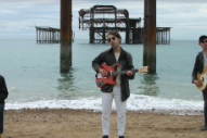 "EZTV – ""Hammock"" Video"