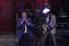 Jimmy Fallon & Nile Rodgers