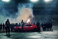 "Young Thug, 2 Chainz, Wiz Khalifa, & PnB Rock – ""Gang Up"" Video"