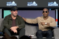 Fyre Fest Villains Billy McFarland And Ja Rule Describe Their Meet-Cute