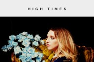 "Casey Dienel – ""High Times"""