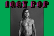 "Iggy Pop – ""Asshole Blues"""
