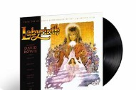 David Bowie&#8217;s <em>Labyrinth</em> Getting Soundtrack Reissue, New Spinoff Movie