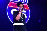 Jay Z Pulls Catalog From Spotify