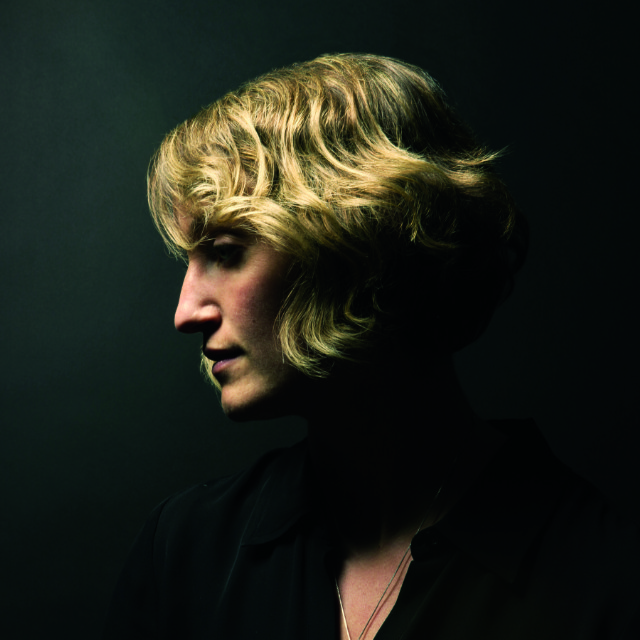 Joan Shelley - Joan Shelley