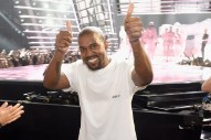 Kanye&#8217;s <em>The Life Of Pablo</em> Goes Platinum But Not Necessarily From Streaming Only