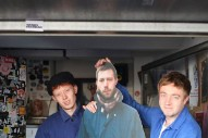 Hear King Krule Debut Two New Songs On Mount Kimbie's Radio Show