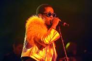 Watch Lauryn Hill Join DJ Snake At Coachella