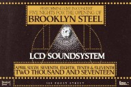LCD Soundsystem Played 3 New Songs At Brooklyn Steel And They Sounded Like This